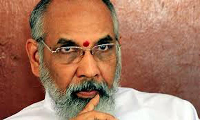 Wigneswaran concedes: Reneges on one-month suspension of ministers