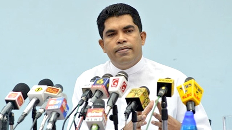 SLFP Youth Front to deploy 5,000 members for dengue fight