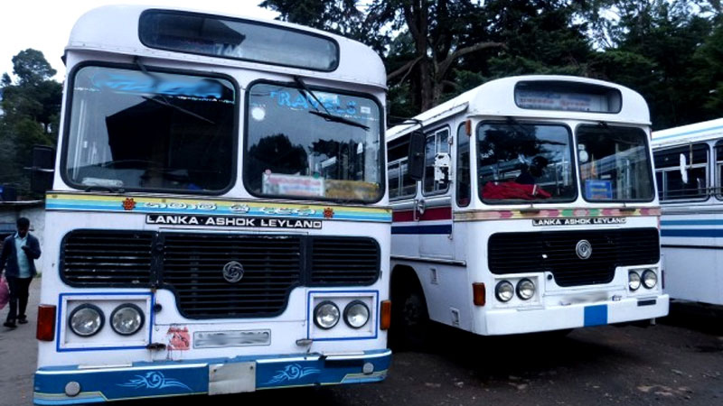 Bus fares to increase from July 1
