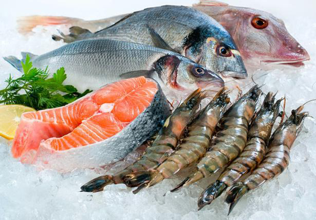Sri Lanka will become world's leading fish supplier again: Fisheries Minister