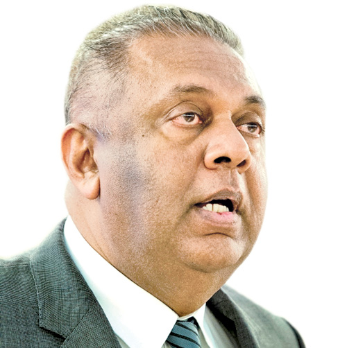 Mangala for relaxing laws on liquor sale