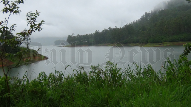 Maussakele, Castlereigh reservoirs at risk of overflow