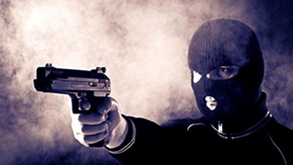 Rs.8 m robbed from van on highway