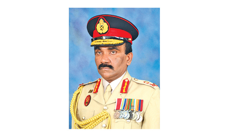 Army Commander appointed Chief of Defence Staff