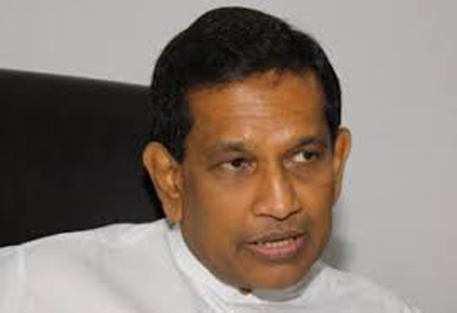 Not all medical officers are in agreement with GMOA: Rajitha Senaratne