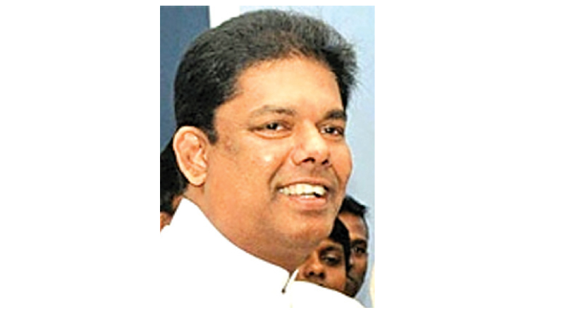 Cabinet decision taken to relocate families from high risk landslide zones: Gayantha