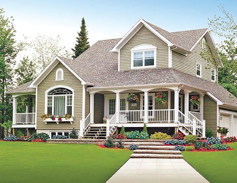 Tips For Building A New Home design tips for building a new home | daily news