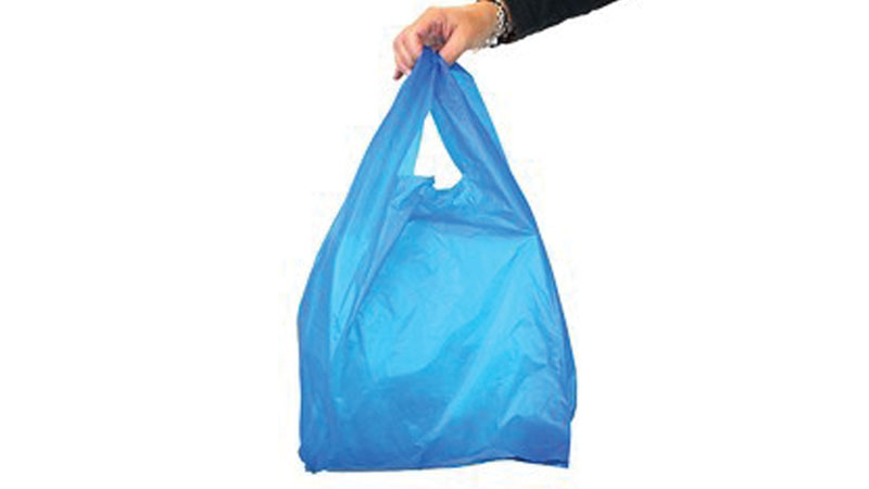 Shopping bags, lunch sheets, regifoam lunch boxes: polythene banned