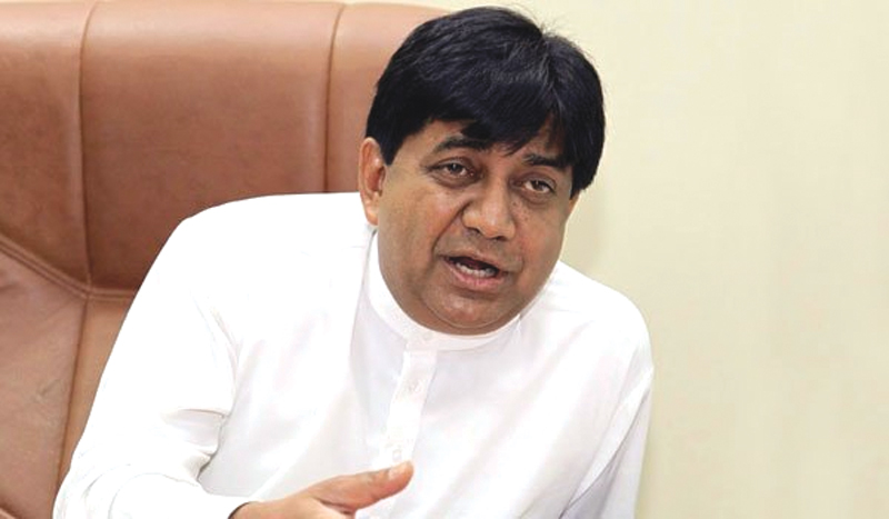 SLFP against taking up new Inland Revenue Bill in Parliament