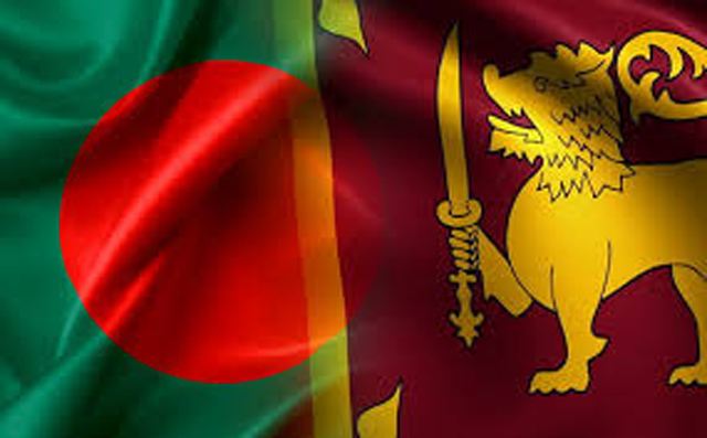 Bangladesh, Sri Lanka sign 14 instruments