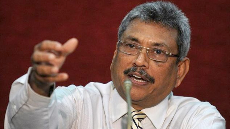 Gota says he never approved dismantling of KKS cement factory