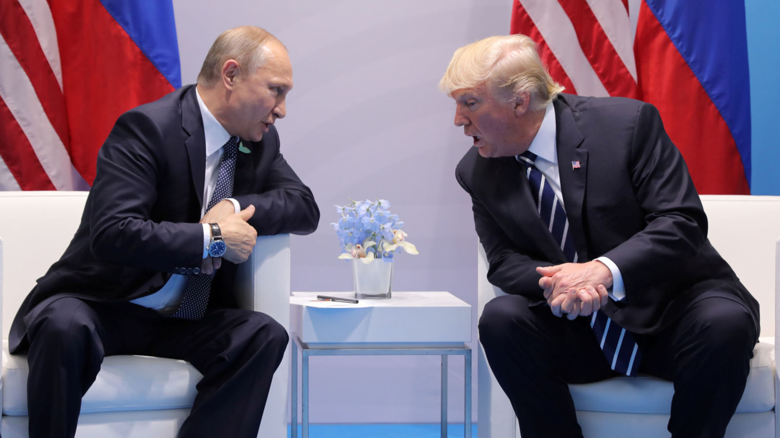 Russia demands immediate return of diplomatic property from US