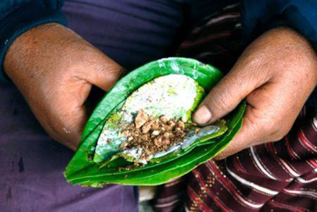 Tobacco, areca nut based products banned from today