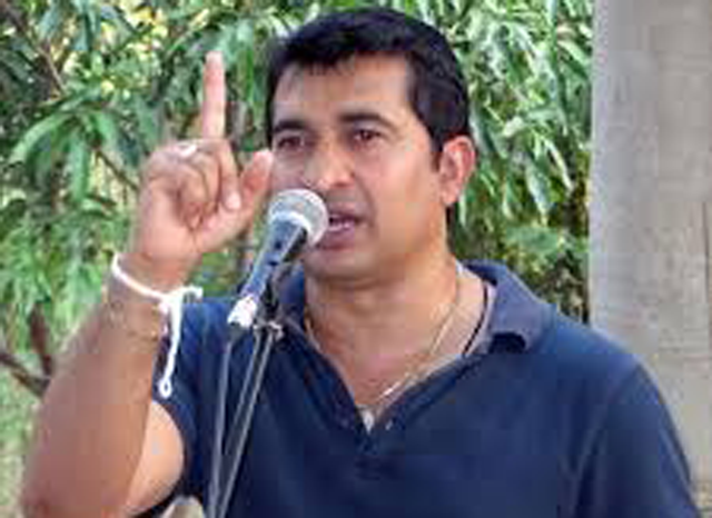 Roshan Ranasinghe to desist from Joint Opposition activity