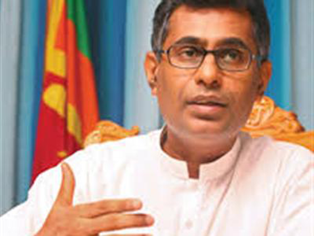 Patali entrusted with clearing canals in Colombo