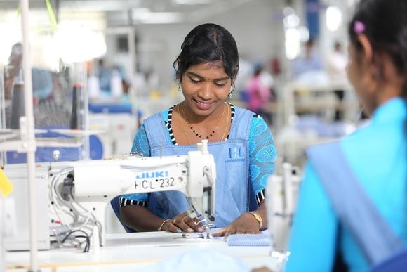 EU boost not enough to revive Sri Lanka garment industry