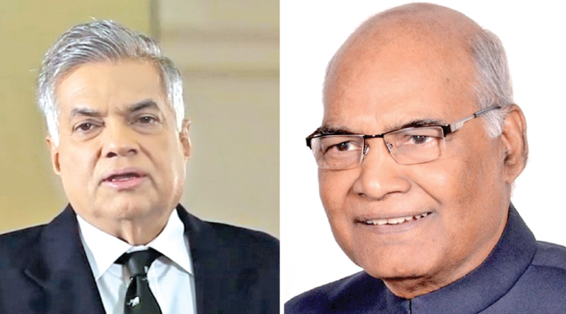 PM congratulates new Indian President