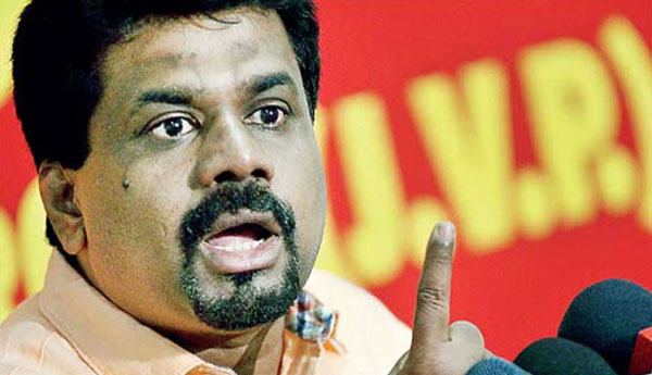 'Thugs attacked protesting port workers', JVP complains