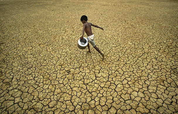 Relief pack of Rs. 5, 000 for drought- affected