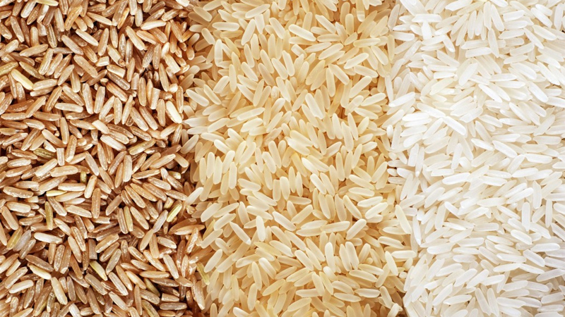 Govt. to import rice to face drought