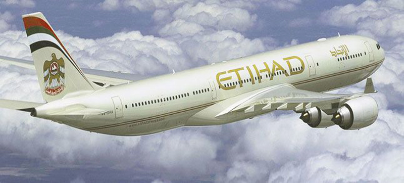 Etihad records $1.87 b loss in worst blow to Gulf Carriers