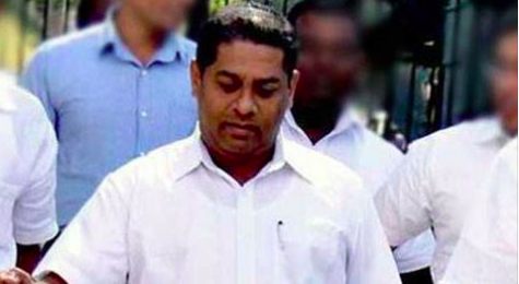 Corruption cases against Major Neville Wanniarachchi fixed for trial