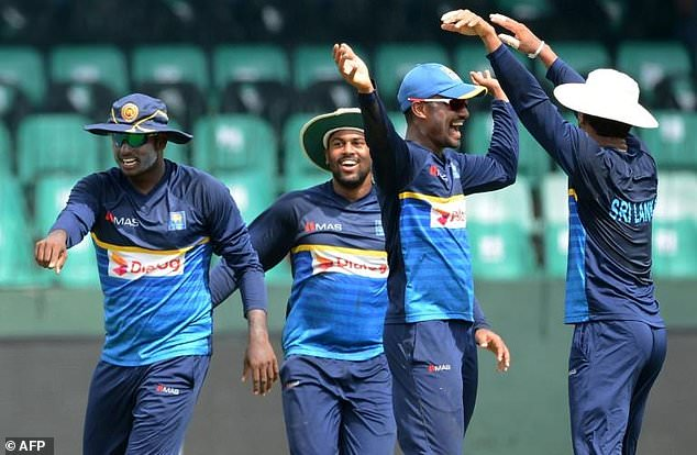 India to host Sri Lanka for full series later this year