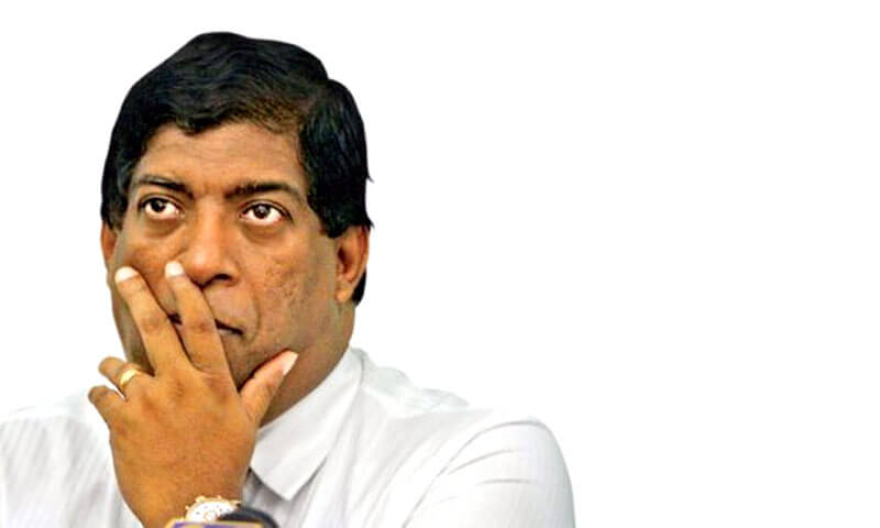 Joint Opposition bring No-Confidence motion against Ravi