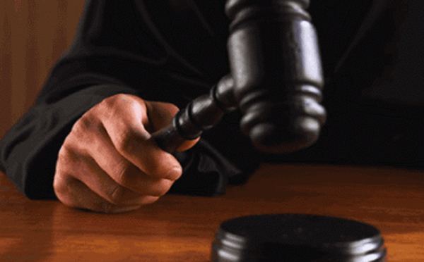 Ex-PS Chairman gets 5 years RI for accepting bribe