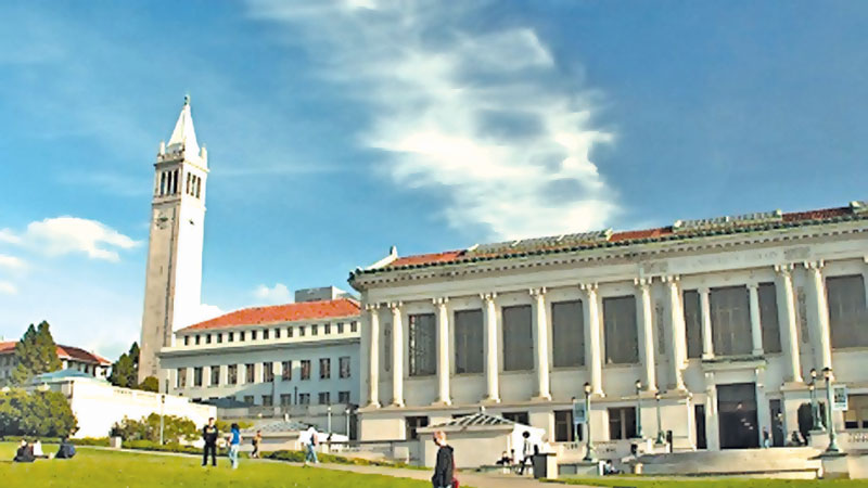 PPP FOR BERKELEY, MIT STYLE CAMPUS HERE