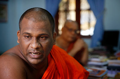 Court orders police to take AG's advice on Gnanasara Thera