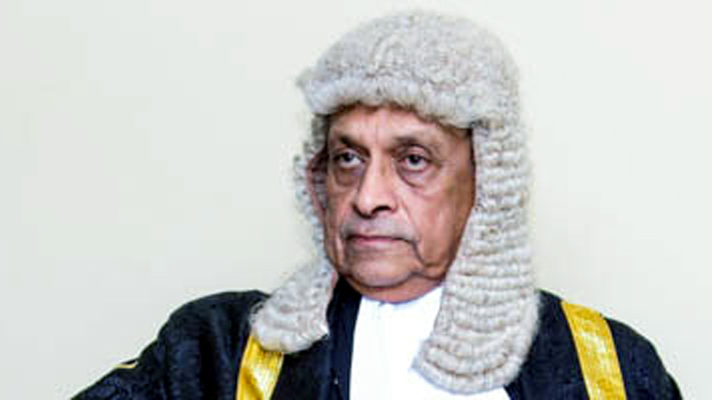 Several clauses inconsistent with Constitution: Speaker