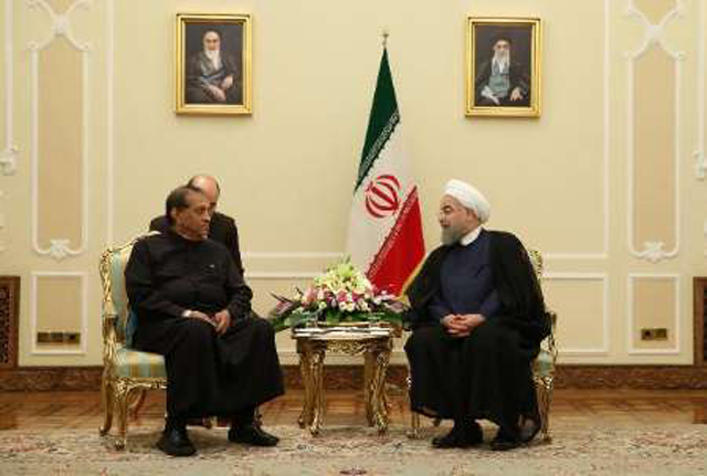 Iran ready to offer technical, engineering services to Sri Lanka