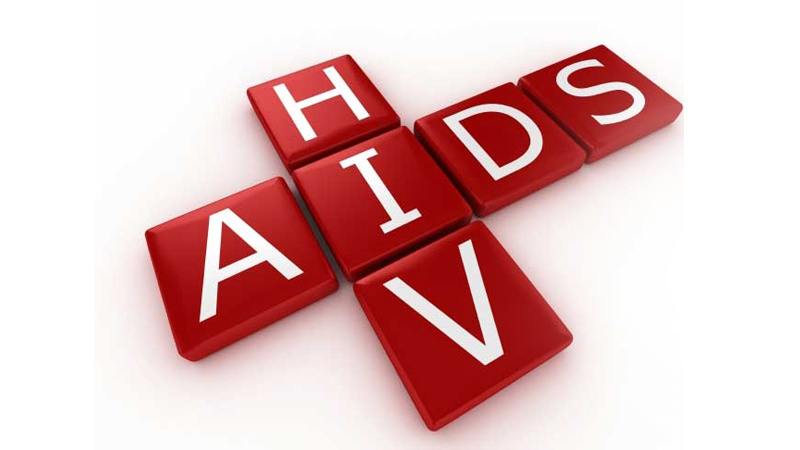 'Increase in number of HIV patients'