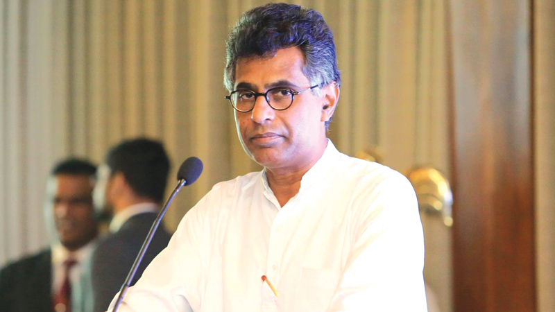 Plans to transform Waters' Edge expanse into country's best leisure city -Champika