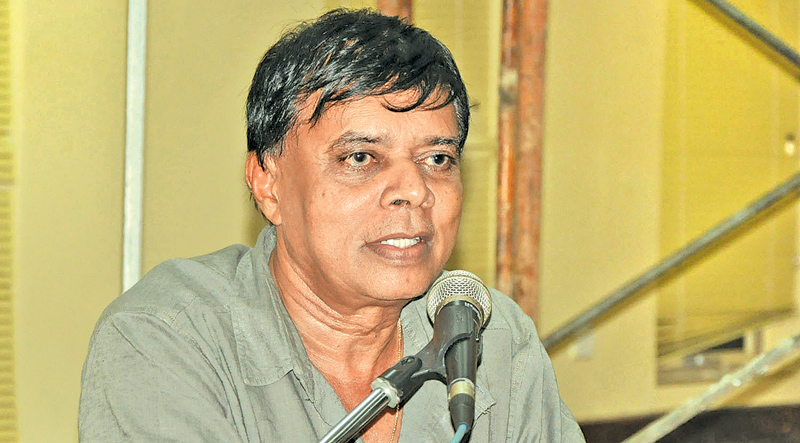 Sex education vital to protect children from STD's: Prof. Piyadasa