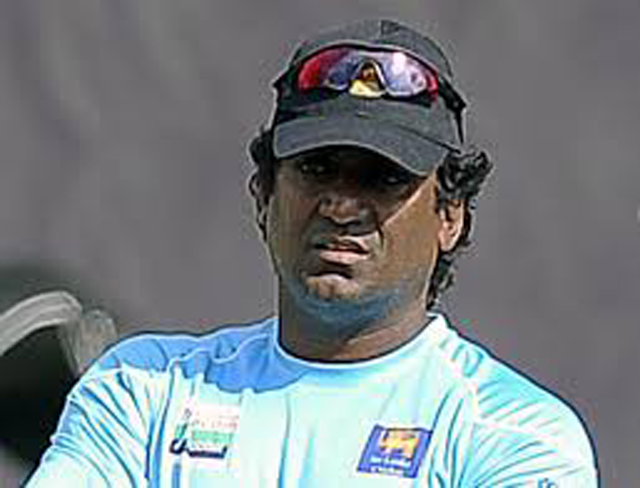 Rumesh Ratnayake appointed head fast bowling coach