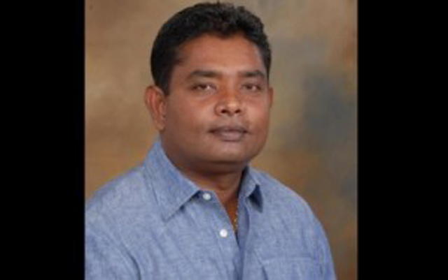 Anura Vidanagamage appointed Uva Provincial Council Health Minister