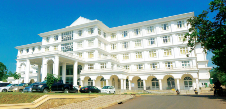 GMOA to go to Bribery Commission about Neville Fernando Hospital