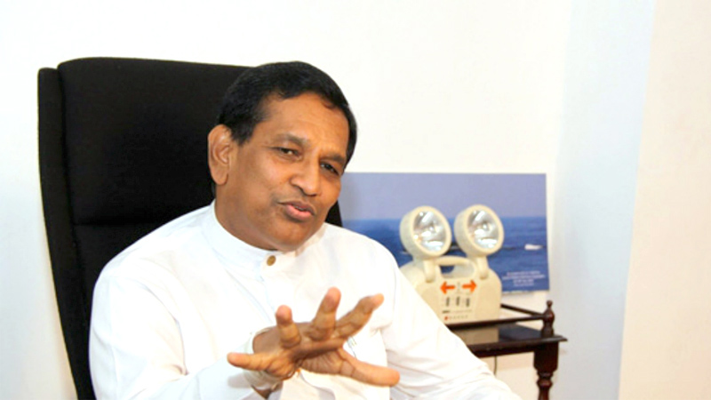 Trials should be held on a day-to-day basis at a 'Higher Court': Rajitha