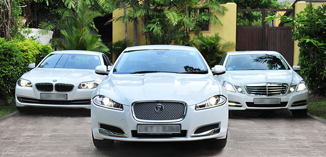 Three-month concessionary period on tax arrears for luxury vehicles
