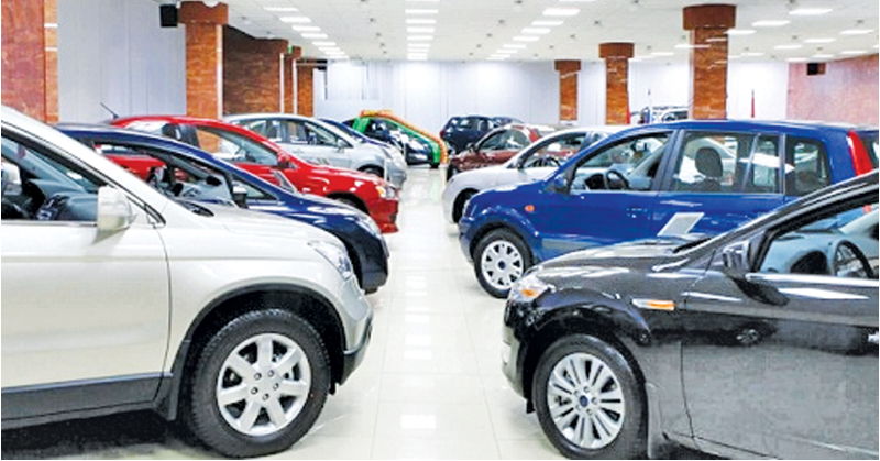 Tax arrears on Vehicles: Concessionary period granted