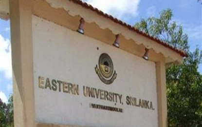 Eastern University closed indefinitely