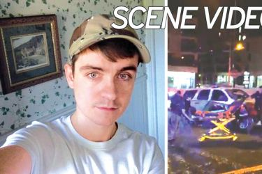 Alexandre Bissonnette has been identified by Canadian media as one of the alleged gunmen.