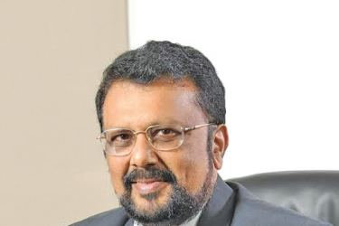 Acting CEO,  Lalith Jayakody
