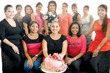 Durga and the girls who have made it all possible