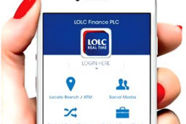 LOLC Real Time, the fully integrated, online payment platform from LOLC Finance PLC