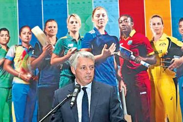 Women cricketers' prize money increased to $2 million.