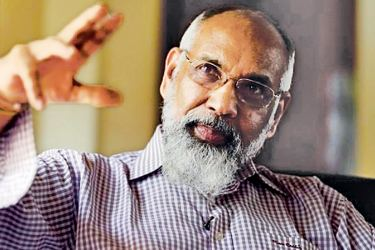 Northern Province Chief Minister C.V. Vigneswaran's comments on the Northern Provincial Council issue, the TNA manifesto and allegations made against him by some sections of the TNA.