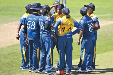 Sri Lanka unlikely to progress to the knockout stages but keen to end its stay in England on a high.
